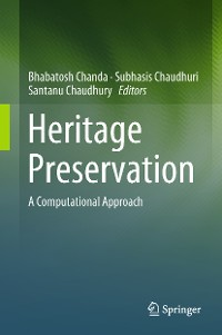 Cover Heritage Preservation