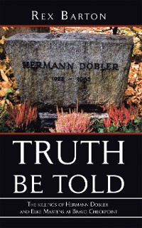 Cover Truth Be Told