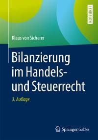 Cover Bilanzierung im Handels- und Steuerrecht