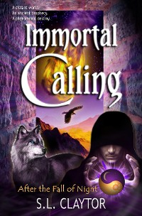 Cover Immortal Calling