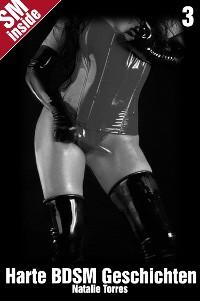 Cover Harte BDSM Sexgeschichten