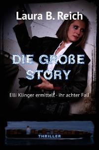 Cover Die große Story