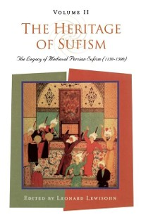 Cover The Heritage of Sufism (Volume 2)