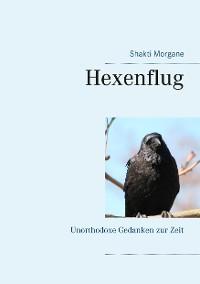 Cover Hexenflug