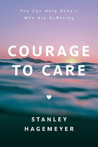 Cover Courage to Care