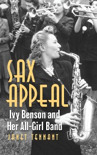 Cover Sax Appeal
