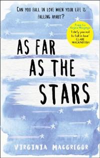 Cover As Far as the Stars