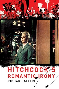 Cover Hitchcock's Romantic Irony