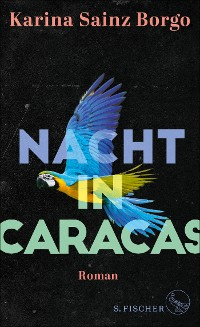 Cover Nacht in Caracas