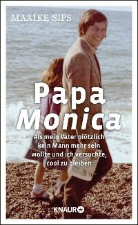 Cover Papa Monica