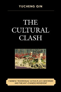 Cover The Cultural Clash