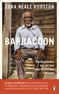 Cover Barracoon