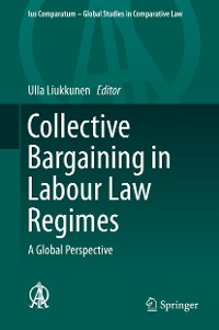Cover Collective Bargaining in Labour Law Regimes