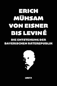 Cover Von Eisner bis Leviné