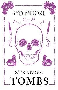 Cover Strange Tombs