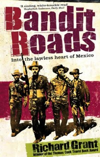 Cover Bandit Roads