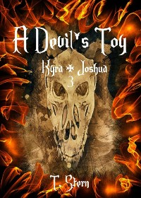 Cover A Devil's Toy 3
