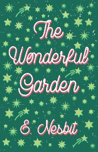 Cover The Wonderful Garden