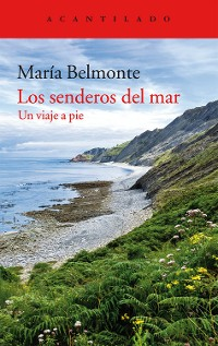 Cover Los senderos del mar