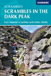 Cover Scrambles in the Dark Peak