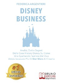 Cover Disney Business