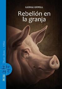Cover Rebelión en la granja