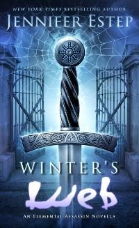 Cover Winter's Web