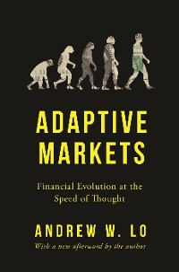 Cover Adaptive Markets