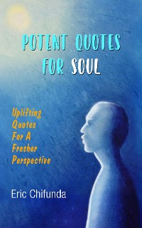 Cover Potent Quotes For Soul
