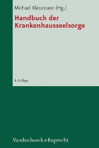 Cover Handbuch der Krankenhausseelsorge
