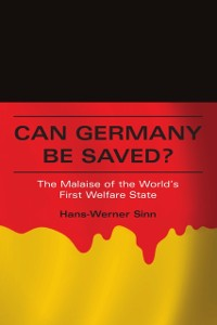 Cover Can Germany Be Saved?