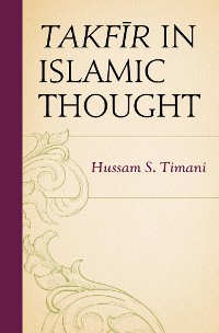 Cover Takfir in Islamic Thought