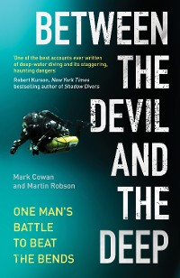 Cover Between the Devil and the Deep