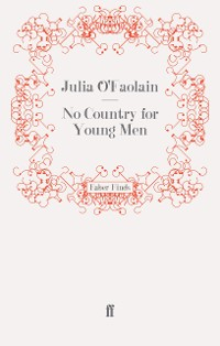 Cover No Country for Young Men