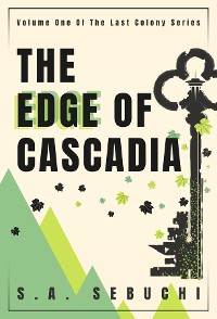 Cover The Edge of Cascadia