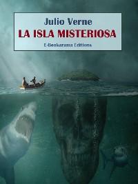 Cover La isla misteriosa
