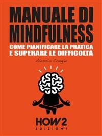 Cover MANUALE DI MINDFULNESS (Volume 2)