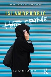 Cover Islamophobic Hate Crime