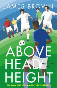 Cover Above Head Height