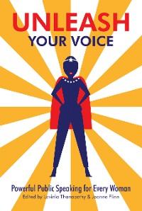 Cover Unleash Your Voice