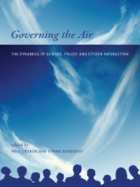 Cover Governing the Air