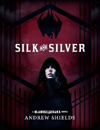 Cover Silk and Silver