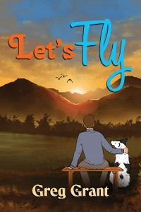 Cover Let's Fly