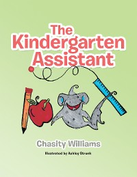 Cover The Kindergarten Assistant