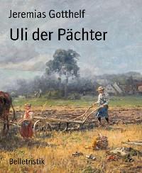 Cover Uli der Pächter