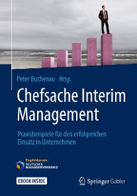 Cover Chefsache Interim Management