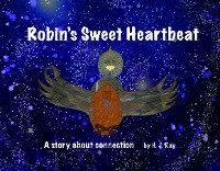 Cover Robin's Sweet Heartbeat