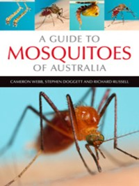 Cover A Guide to Mosquitoes of Australia