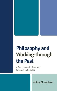 Cover Philosophy and Working-through the Past