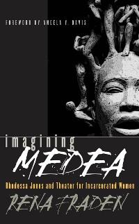 Cover Imagining Medea